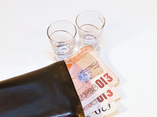Koszt pobytu w klinice alkoholowej