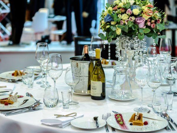 Transport gości weselnych - ComfortClass
