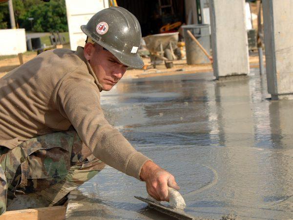 Jaki beton na ogrzewanie podłogowe wybrać